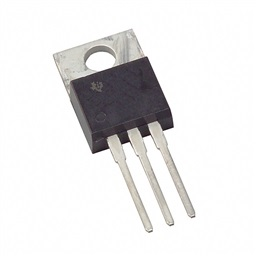 L7808CV Voltage Regulator (8.0V, 1.5A, TO-220)