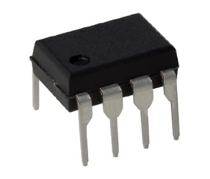 UC3843AN (High Performance Fixed Frequency Current-Mode Controller)