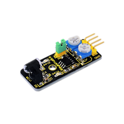 IR Infrared Obstacle Avoidance Sensor Module (KS)
