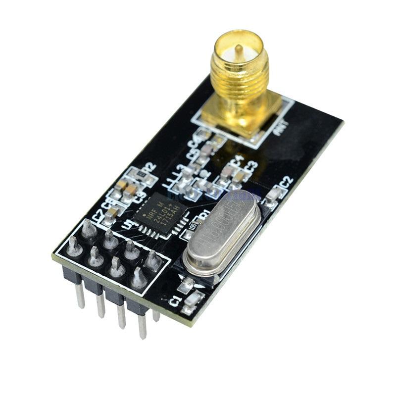 2 4GHz Long Distance Wireless Transceiver Module (NRF24L01
