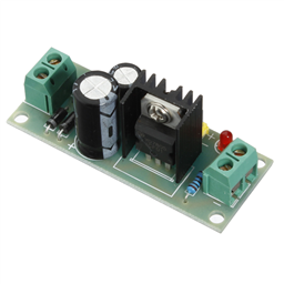 LM7805 5V Voltage Regulator Module