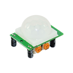HC-SR501 Adjustable Pyroelectric Infrared (PIR) Motion Sensor Module
