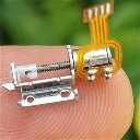 2-Phase 4-Wire Micro Miniature Screw Rod Stepper Motor