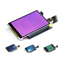 3.5 Inch TFT Color Screen Module (Ultra-HD 320 X 480)