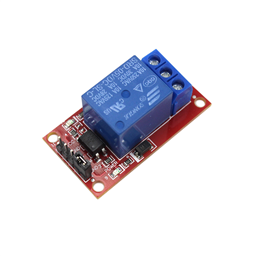 1-Channel H&L Level Trigger Optocoupler 5V Relay Module
