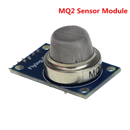 MQ-2 Smoke/Liquefied-Flammable Gas Sensor Module