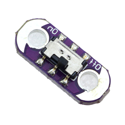 LilyPad Slide Switch AYZ0202