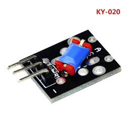 Tilt Switch Sensor Module (KY-020)