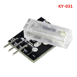 Percussion Knock Sensor Module (KY-031)