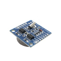 DS1307 RTC Real Time Clock Module (Soldering Needed)
