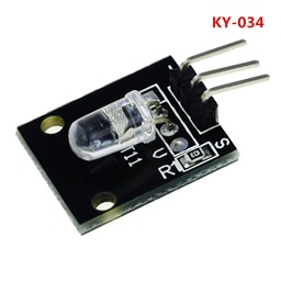 650nm Red Laser Transmitter Module South Africa Arduino