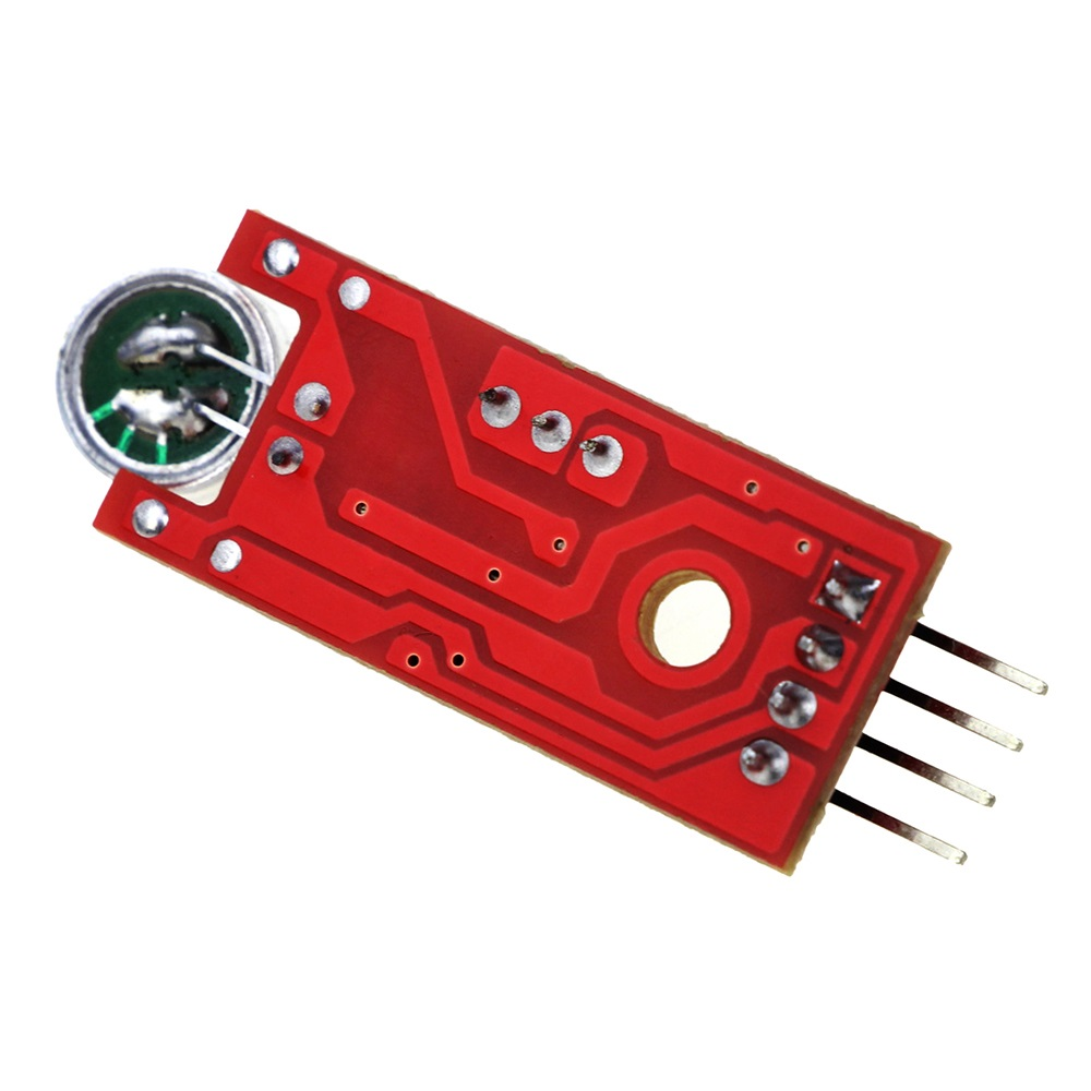 Microphone Voice Sound Detection Sensor Module Ky 037 South For Recognition Electronic Circuit 217