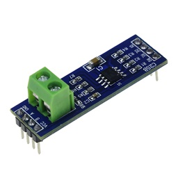 TTL to RS485 Converter Module (Arduino)