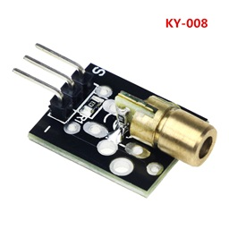 650nm Red Laser Transmitter Module