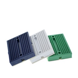 Mini Breadboard - 170 Tie-Points, 35*47*8.5mm
