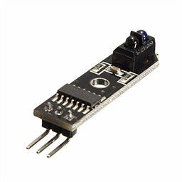 TCRT5000 Infrared Line Tracking & Tracing Sensor Module