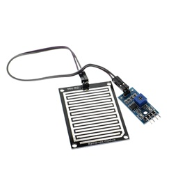 Snow & Rain Detection Sensor Module