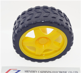 RC Car Wheel