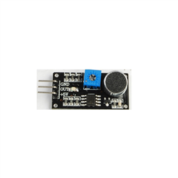 Voice & Sound Detection Module