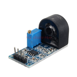 5A Single-Phase Micro Current Transformer Module (AC Active Output,  ZMCT103C)