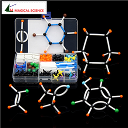 Molecular Chemistry Model Kit (268pcs/set)