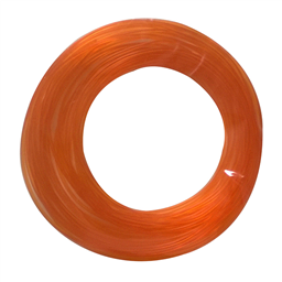 3D Pen ABS Filament 10Meter 1.75mm ORANGE (Unkown Brand)