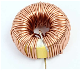 100uH Toroid Core Inductor (B02, 3A)