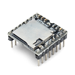 MP3 Player Module (DFPlayer Mini)