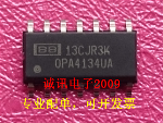 OPA4134UA SMD (SOP-14 Audio Amplifier)