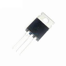 BT137-600E (TO220 Triac Sensitive Gate, 8A/600V)