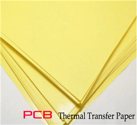 PCB Thermal Transfer Paper A4