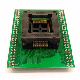 ATMEGA2560-16au Test & Development Socket (QFP100-0.5)
