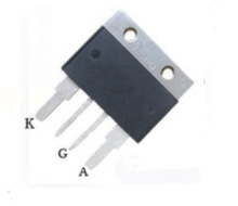 Two-way SCR BTA100-800B (100A/800V, 4 Quadrant TRIAC)