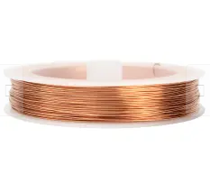 Enameled Copper Wire (4M, 0.6mm)
