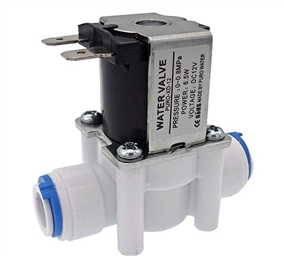 12V Electric Solenoid Valve