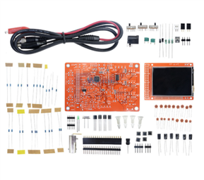 Digital Oscilloscope DIY Kit  (200KHz, DSO138 ,2.4