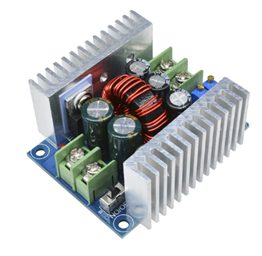 DC-DC Buck Converter Step Down Module (300W,10V-40V, 20A Constant Current )