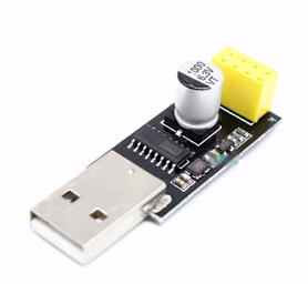 CH340 USB to ESP8266 Wifi Module Adapter