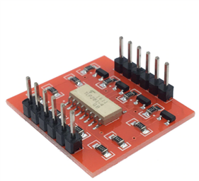 TLP281 4-Channel Opto-isolator