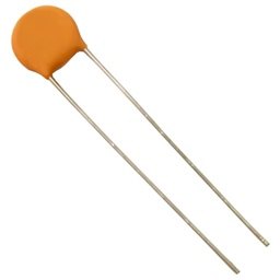 150 pF Ceramic Capacitor (151)