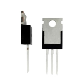TIP122 Transistor (5A/100V NPN TO-220 Darlington)