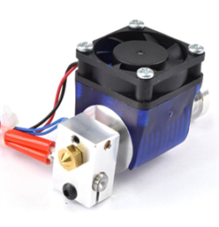 E3D V6 HOTEND ASSEMBLY FOR 1.75MM FILAMENT (Direct Drive)