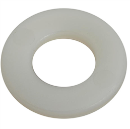 M2*5*1 Nylon Washer