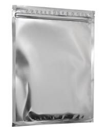 Anti-Static Ziplock ESD Bag (25x30cm)