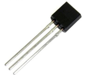 S8550 Transistor (PNP Epitaxial Silicon Transistor - 2W Amplifier)