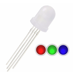 RGB LED 10MM