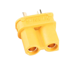 XT30 HIGH-CURRENT FEMALE CONNECTOR