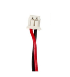 MOLEX 1.25 2-PIN MALE CONNECTOR CABLE