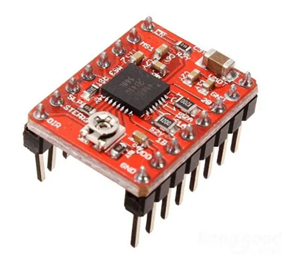 A4988 STEPPER MOTOR DRIVER (RAMPS)
