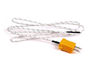 THERMOCOUPLE K TYPE SENSOR (1 METER)